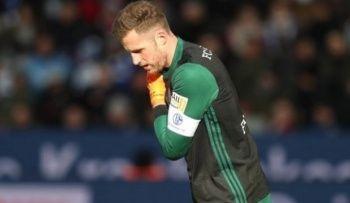 Schalke'de G.Saray maçı öncesi büyük şok!