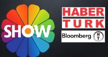 Show TV ve Habertürk satıldı iddiası