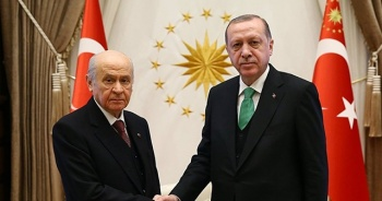 Son dakika! Cumhurbaşkanı Erdoğan, Bahçeli ile görüşecek