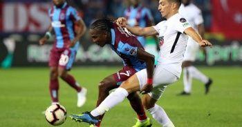 Trabzonspor BŞB Erzurumspor Maçı 0-0 özeti ve golleri izle! TS Erzurum Maçı Kaç Kaç bitti?