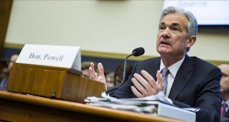 Fed Başkanı Jerome Powell'dan faiz açıklaması