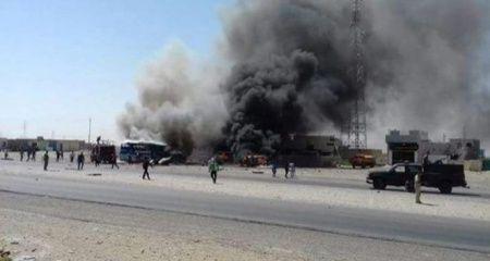 Irak'ta 3 ayrı patlama: 4 ölü, 7 yaralı