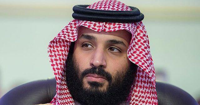 ABD Dışişleri Bakanlığı yetkilisi: Kaşıkçı cinayeti emrini Veliaht Prensin verdiği gün gibi aşikar 76