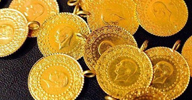 25 Kasım 2018 çeyrek ve gram altın fiyatları