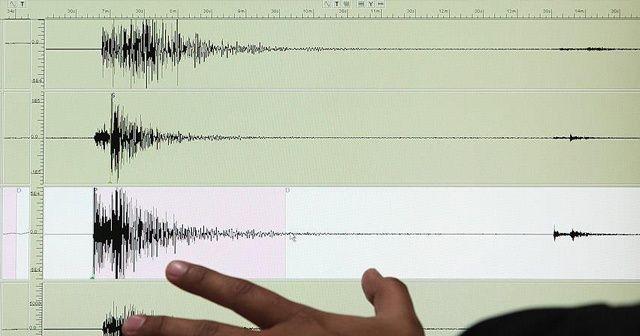 ABD'de 6,6 büyüklüğünde deprem! Tsunami uyarısı verildi