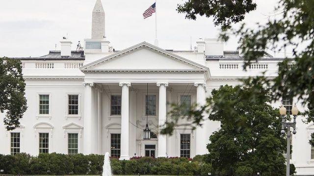 ABD iki Türk bakanı yaptırım listesinden çıkardı