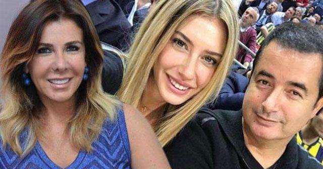 Acun Ilıcalı'nın eski eşi Zeynep Yılmaz'dan açıklama geldi!