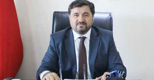 AK Parti Giresun Belediye Başkan adayı Aytekin Şenlikoğlu kimdir? Ne İş Yapıyor?