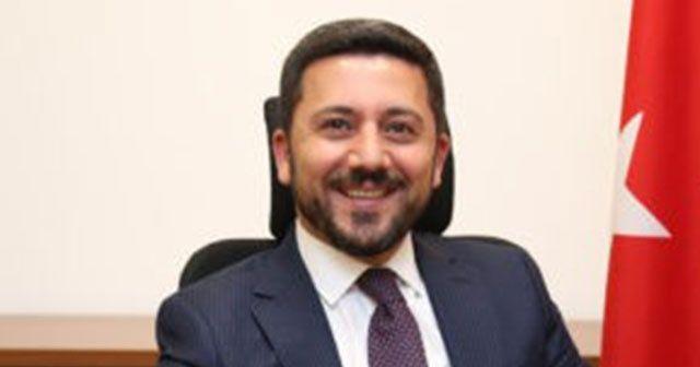 AK Parti Nevşehir Belediye Başkan adayı Rasim Arı kimdir? Ne İş Yapıyor?