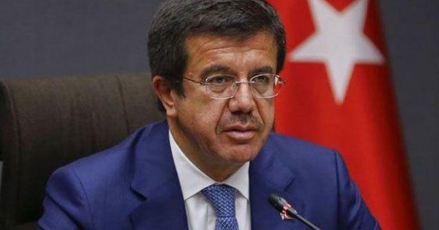AK Parti'nin İzmir Büyükşehir Belediye Başkan adayı Nihat Zeybekci kimdir?