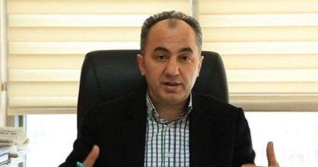 AK Parti Rize Belediye Başkan adayı Rahmi Metin kimdir? Ne İş Yapıyor?