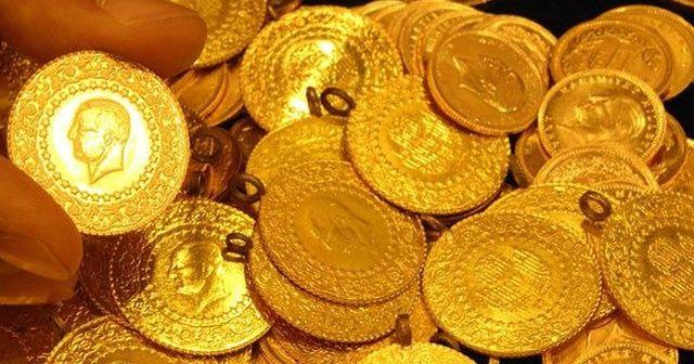 Altın fiyatları ne kadar oldu? Cumhuriyet altın Çeyrek altın fiyatları 21 Kasım