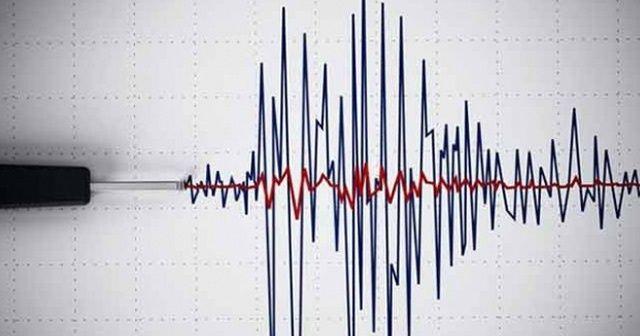Avustralya'da 5 büyüklüğünde deprem