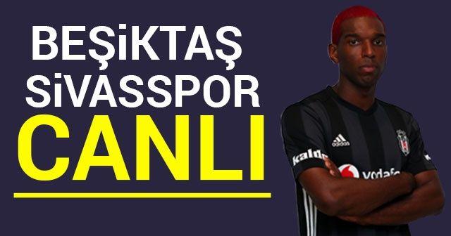 Beşiktaş Sivasspor Şifresiz Canlı İzlee Az Tv İDMAN TV CBC Sport| BJK Sivas Şifresiz Canlı veren yabancı kanallar listesi