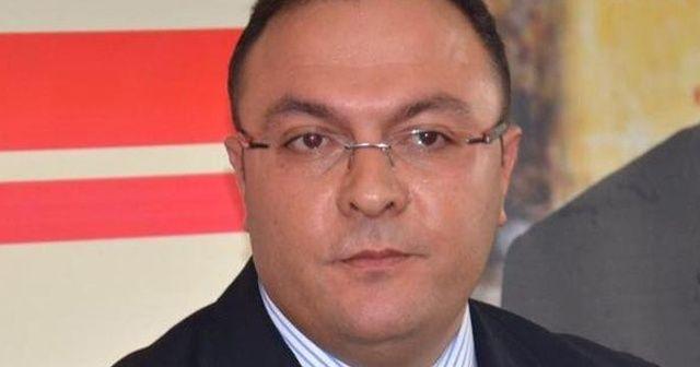 CHP Kırşehir Merkez İlçe Başkanı görevden alındı