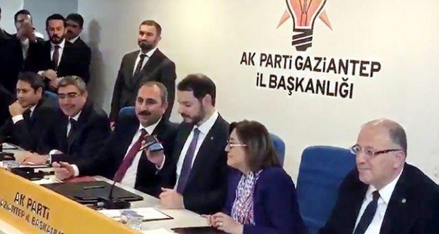 Cumhurbaşkanı Erdoğan telefonla müjdeyi verdi