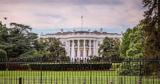 Cumhurbaşkanı Erdoğan-Trump görüşmesi sonrası Beyaz Saray'dan açıklama