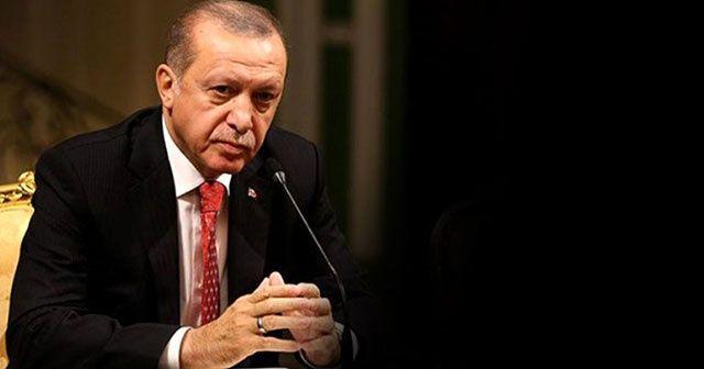 Cumhurbaşkanı Erdoğan: Trump ile yüz yüze görüşeceğiz