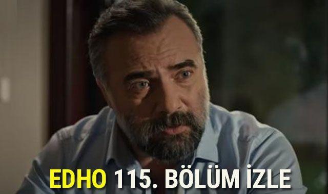 EDHO İZLE: Eşkıya Dünyaya Hükümdar Olmaz 115. son bölüm İZLE! EDHO 116. YENİ Bölüm fragmanı yayınlandı mı? Youtube PUHU TV İZLEe