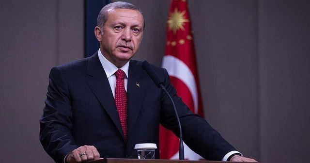 Erdoğan: ABD Başkanı Trump'la Münbiç konusunu görüşeceğiz