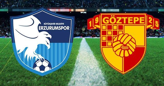 ÖZET İZLE: Erzurumspor 2-1Göztepe Maç Özeti Ve Golleri video İZLE | Erzurum Göztepe KAÇ KAÇ Bitti? VİDEO İZLE tıkla
