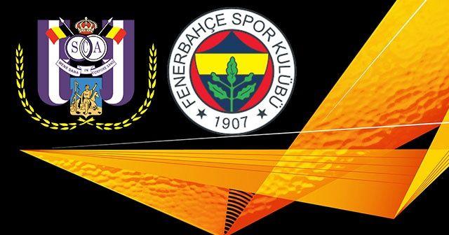 Fenerbahçe Anderlecht Şifresiz Canlı İzle Az Tv İDMAN TV CBC Sport| FB Anderlecht Şifresiz Canlı veren yabancı kanallar listesi