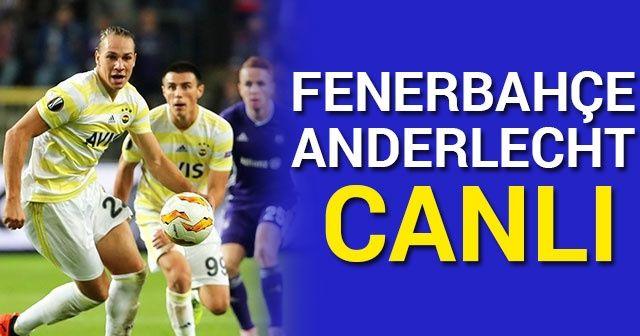 Fenerbahçe Anderlecht Uydudan Şifresiz VEREN YABANCI Kanallar listesi