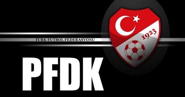 Galatasaray Başkanı Mustafa Cengiz ve Fatih Terim ikinci kez PFDK'ya sevk edildi