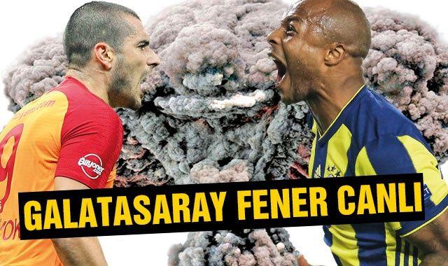 Ozet Izle Galatasaray 2 2 Fenerbahce Mac Ozeti Ve Golleri