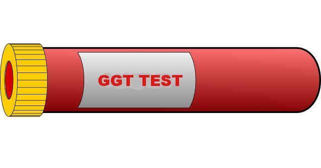 gamma glutamyl transferase nedir