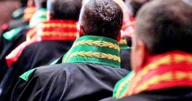 Hakim ve savcıların görevde yükselmeleri kararı Resmi Gazete'de yayımlandı
