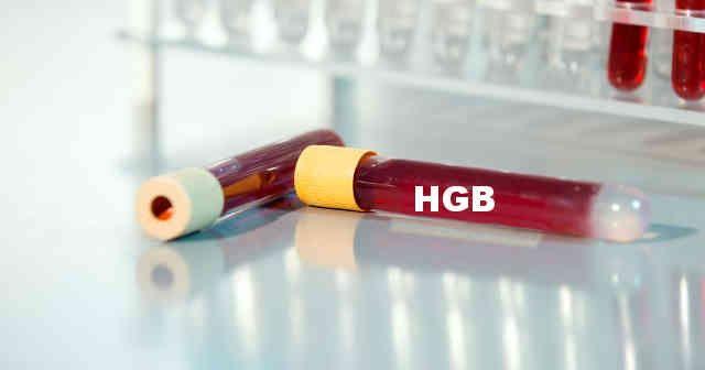 HGB nedir kaç olmalı ? HGB düşüklüğü yüksekliği ve normal değerleri