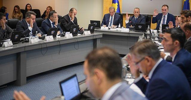 Kosova ile Sırbistan arasındaki ekonomik savaş kızışıyor