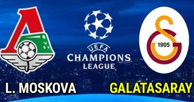 Lokomotiv Moskova Galatasaray Şampiyonlar Ligi Maçı Periscope Canlı İZLE! Lokomotiv Moskova Galatasaray Maçı Şifresiz İnternetten canlı izle