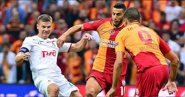 Lokomotiv MOSKOVA Galatasaray Uydudan ŞİFRESİZ Veren YABANCI KANALLAR LİSTESİ