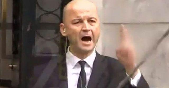 Murat Özdemir yine rahat durmadı! Şeyma Subaşı'nın kafesine alınmadı...