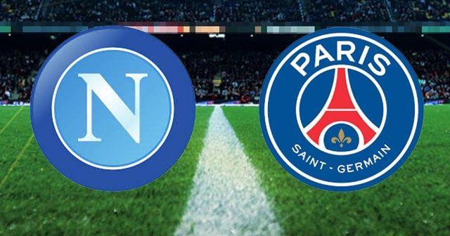 Napoli PSG MAÇI özet ve golleri izle 1-1   Napoli PSG maçı kaç kaç bitti?