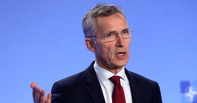 NATO'dan yeni adım! Yarın görüşecekler