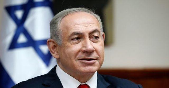 Netanyahu'dan Kaşıkçı açıklaması!