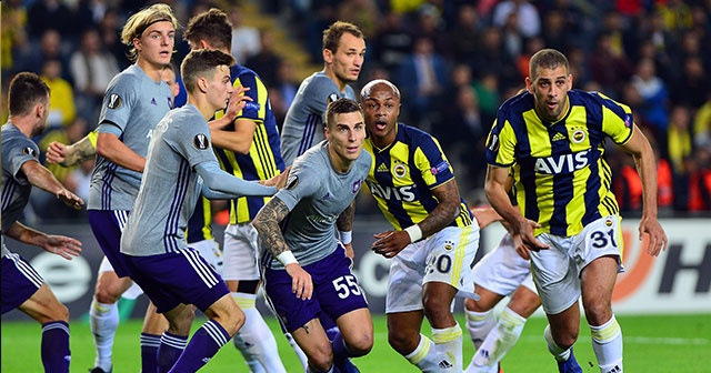 ÖZET İZLE: Fenerbahçe: 2-0 Anderlecht Maç Özeti Ve Golleri video İZLE | FB Anderlecht KAÇ KAÇ Bitti? VİDEO İZLE tıkla