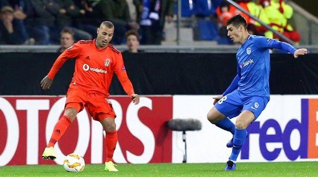 ÖZET İZLE: GENK Beşiktaş MAÇI ÖZETİ ve GOLLERİ izleE 1-1! Genk Beşiktaş Maçı Kaç Kaç bitti? GENK BJK FULL ÖZET VİDEO