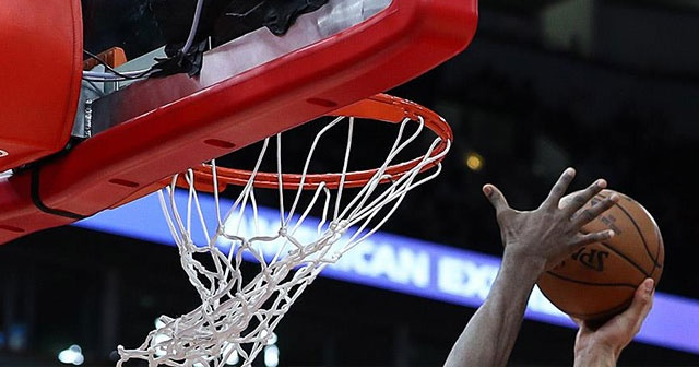 Raptors seriyi 8 maça çıkardı