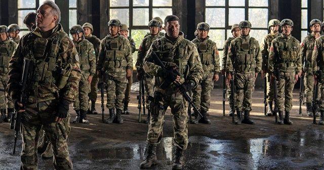 SAVAŞÇI İZLE: SAVAŞÇI 54. son bölüm izle FOX   Savaşçı dizisi 55.yeni bölüm fragmanı çıktı mı? izleE