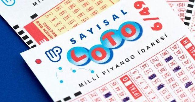 SAYISAL LOTO SONUÇLARI: Sayısal Loto 21 Kasım sonuçları sorgula öğren | Sayısal Loto çekildi kazandıran numaralar hangileri