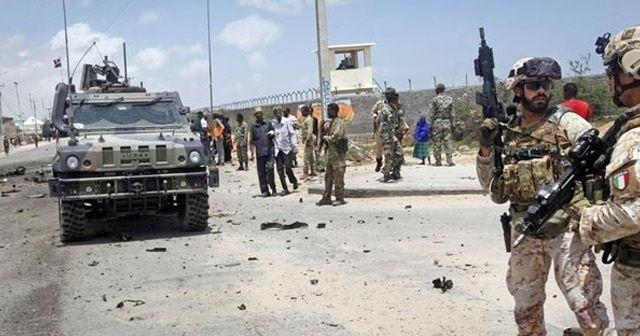 Somali'deki terör saldırılarında hayatını kaybedenlerin sayısı artıyor