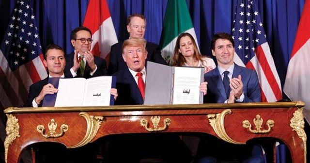 Tarihi anlaşma G-20 Zirvesi'nde imzalandı