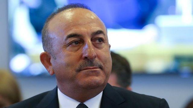 Türkiye'den Suudi Arabistan'a ilk tepki!