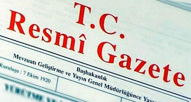 YÖK'te yeni dönem! Resmi Gazete'de yayımlandı