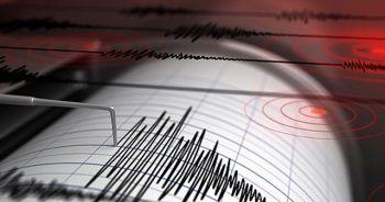 'Marmara'da 25 yıl içinde 7.4 şiddetinde deprem olacak'