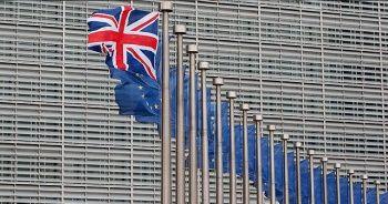 AB mevcut Brexit anlaşmasının 'tek seçenek' olduğunda ısrarcı